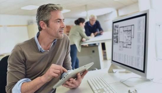 Activités de bureaux, ingénierie, services financiers